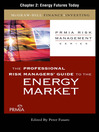 Energy Futures Today eBook