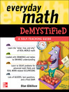 Everyday Math Demystified (eBook)