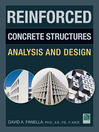 Reinforced Concrete Structures (eBook): Analysis and Design