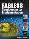 Fabless Semiconductor Implementation (eBook)