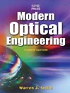 Modern Optical Engineering (eBook)