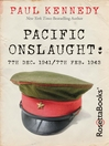 Pacific Onslaught (eBook): 7th Dec. 1941/7th Feb. 1943
