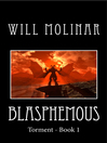 Blasphemous by Will Molinar eBook