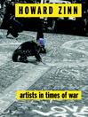 Artists in Times of War (eBook)