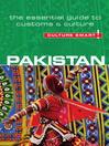 Pakistan--Culture Smart! (eBook): The Essential Guide to Customs & Culture