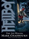 The Ice Wolves (eBook)