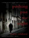 Pushing Past the Night (eBook): Coming to Terms with Italy's Terrorist Past