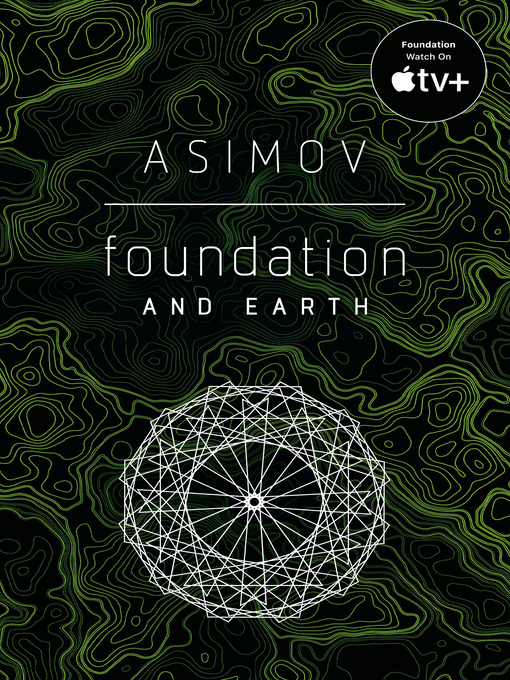 Foundation and Earth (eBook): Foundation Series, Book 5