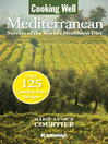 Mediterranean (eBook): The Lifestyle Diet Rich in Omega-3, Over 125 Recipes for Good Health