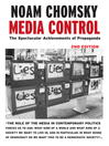 Media Control (eBook): The Spectacular Achievements of Propaganda