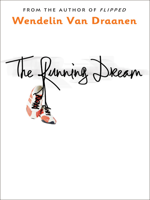 Cover image for The Running Dream
