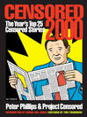 Censored 2000 (eBook): The Year's Top 25 Censored Stories