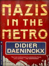 Nazis in the Metro (eBook)