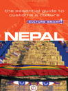 Nepal (eBook): The Essential Guide to Customs & Culture