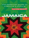Jamaica (eBook): The Essential Guide to Customs & Culture