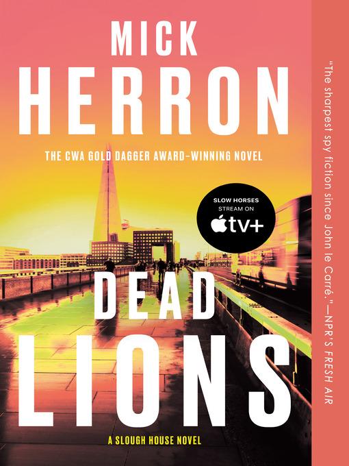 Dead Lions (eBook)