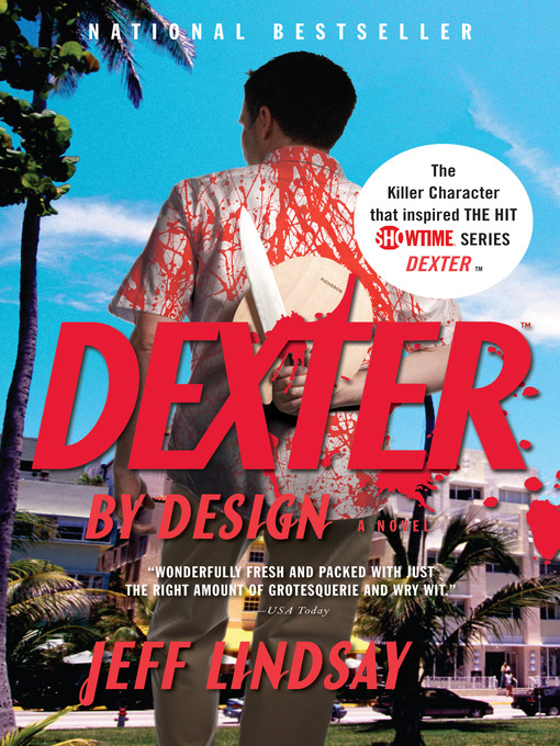 Cover image for Dexter by Design
