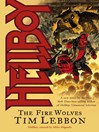 The Fire Wolves (eBook)