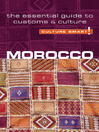 Morocco (eBook): The Essential Guide to Customs & Culture