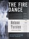 The Fire Dance (eBook): Inspector Huss Series, Book 6