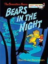 The Berenstain Bears Bears in the Night