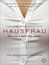 Cover image for Hausfrau