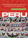 Peru (eBook): The Essential Guide to Culture & Customs