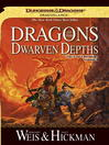 Dragons of the Dwarven Depths (eBook): Dragonlance: The Lost Chornicles, Volume I