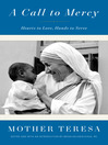 A call to mercy [eBook]