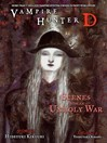 Vampire Hunter D, Volume 20 (eBook)