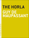 The Horla (eBook)
