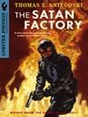 Lobster Johnson (eBook): The Satan Factory
