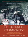 Cover image for Elephant Company