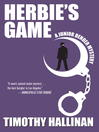 Herbie's Game (eBook): Junior Bender Series, Book 4