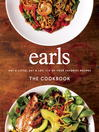 Earls the Cookbook