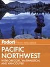 Fodor's Pacific Northwest