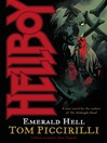 Emerald Hell (eBook)