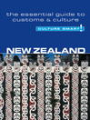 New Zealand (eBook): The Essential Guide to Customs & Culture