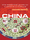 China (eBook): The Essential Guide to Customs & Culture