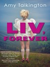 Liv, Forever (eBook)