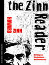 The Zinn Reader (eBook): Writings on Disobedience and Democracy