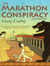The Marathon Conspiracy (eBook): Athenian Mystery Series, Book 4