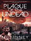 Plague of the undead [electronic book]