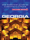 Georgia (eBook): The Essential Guide to Customs & Culture