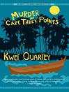 Murder at Cape Three Points (eBook): Darko Dawson Series, Book 3