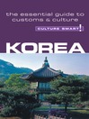 Korea (eBook): The Essential Guide to Customs & Culture