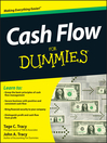 Cash Flow For Dummies (eBook)