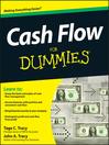 Cash Flow For Dummies (eBook)