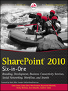 SharePoint 2010 Six-in-One (eBook)