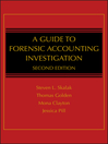 A Guide to Forensic Accounting Investigation (eBook)